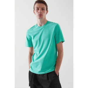 RELAXED-FIT MID-WEIGHT T-SHIRT