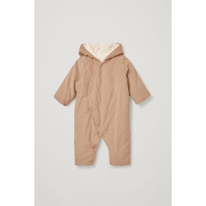 HOODED ALL-IN-ONE