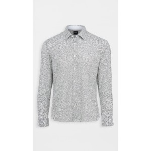 Awatti Cotton Button Down Shirt