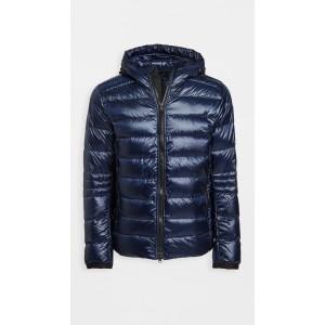 Crofton Hoodie Jacket
