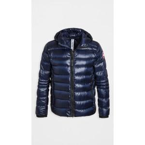 Crofton Hooded Jacket