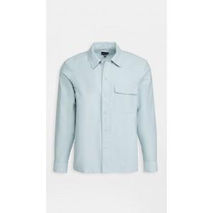 Moleskine Long Sleeve Shirt