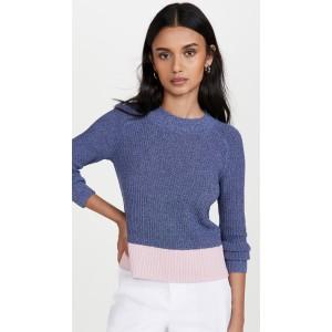 Feel Good Crew Sweater