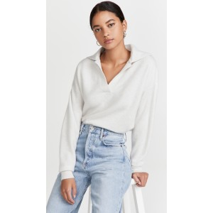Boiled Collar Cashmere Sweater