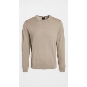 Responsible Merino Crew Sweater