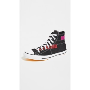 Chuck Taylor All Star Patchwork High Tops