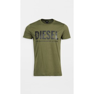 Diego Logo T-Shirt