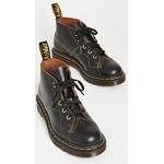 Church Vintage Monkey Boots
