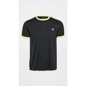 Made In Japan Ringer T-Shirt