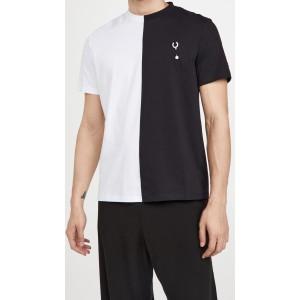 Split T-Shirt