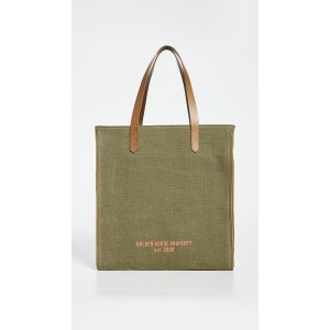 California Golden Goose Property Bag