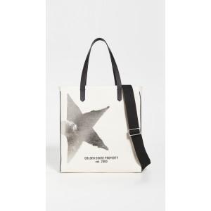 California Golden Star N-S Bag