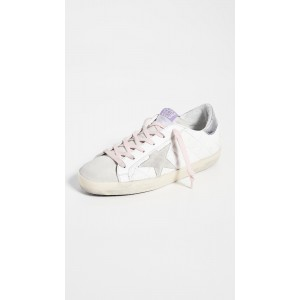 Superstar Quilted Sneakers