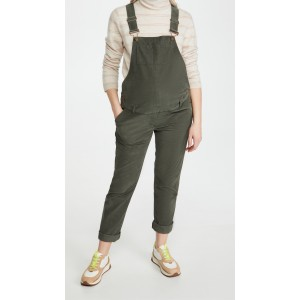 The Cord Overalls