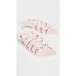 x Salinas Strappy Sandals