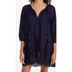 Ashley Cover Up Caftan