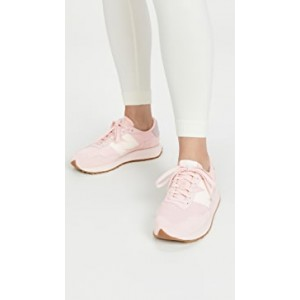 237 Lace Up Sneakers