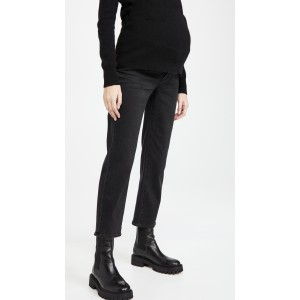 Maternity Noella Straight Jeans