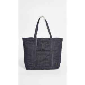 Jean Tote Medium Bag