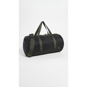 Jungle 2 Way Barrel Bag