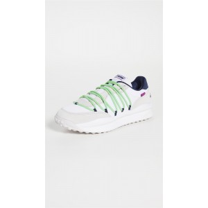 Lace Rider Pop Sneakers