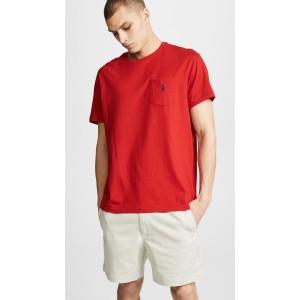 Pocket T-Shirt