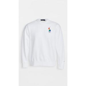 Long Sleeve Pride Sweatshirt