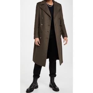Sargent Coat