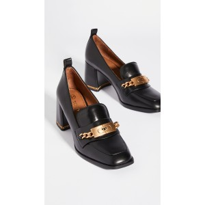Chain 70mm Loafers
