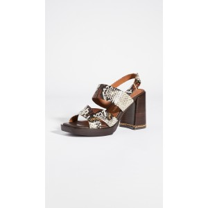 Ruby 95mm Sandals