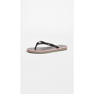 Thin Flip Flops
