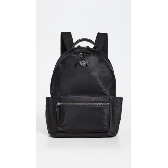 Virginia Zip Backpack