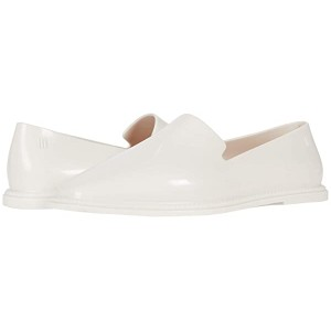 Melissa Shoes Prana Beige/White
