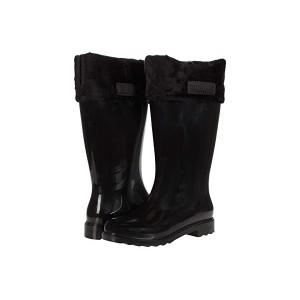 Melissa Shoes Winter Boots AD Matte Black
