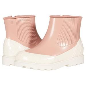 Melissa Shoes Fusion Pink/Beige