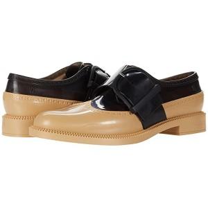 Melissa Shoes Classic Brogue Special Beige Black