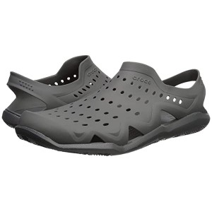 Crocs Swiftwater Wave Slate Grey
