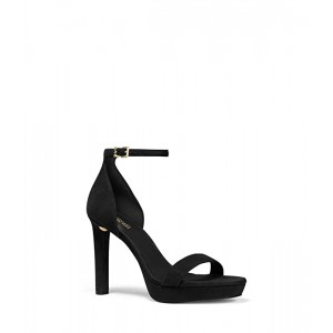 MICHAEL Michael Kors Margot Platform Black