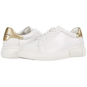 Kate Spade New York Lift Optic White/Pale Gold