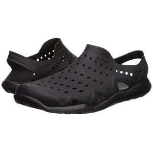 Crocs Swiftwater Wave Black/Black