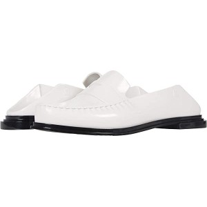Melissa Shoes Bend White