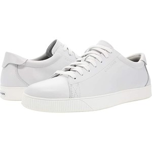 Cole Haan Nantucket 2.0 Lace-Up Sneaker White