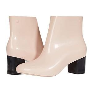 Melissa Shoes Femme Boot AD Pink/Black