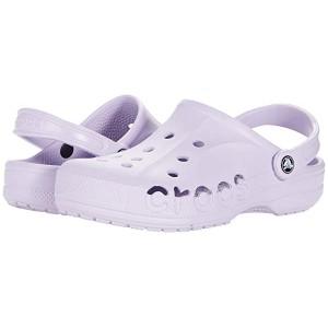 Crocs Baya Clog (Unisex) Lavender