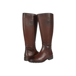 Fynn Leather Boot II Wide