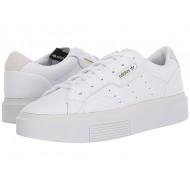 adidas Originals Sleek Super Footwear White/Crystal White/Core Black