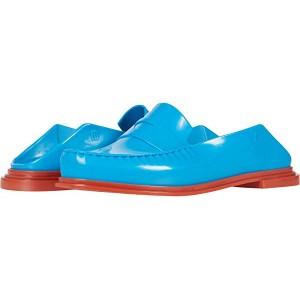 Melissa Shoes Bend Blue/Brown