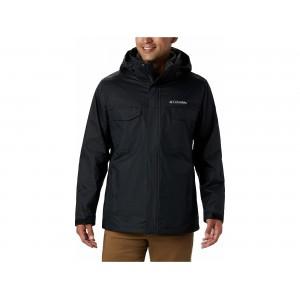 Timberline Triple Interchange Jacket