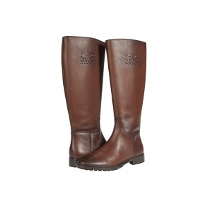 Fynn Leather Boot