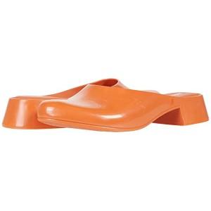 Melissa Shoes Zen Red Dainty
